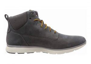 Timberland Killington Chukka Sneaker Boots Grey
