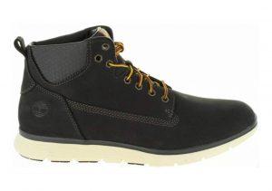 Timberland Killington Chukka Sneaker Boots Grape Leaf Nubuck