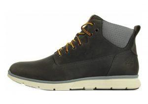 Timberland Killington Chukka Sneaker Boots Pewter