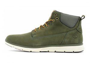 Timberland Killington Chukka Sneaker Boots Grape Leaf
