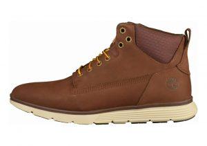 Timberland Killington Chukka Sneaker Boots BROWN