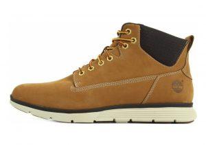 Timberland Killington Chukka Sneaker Boots Beige