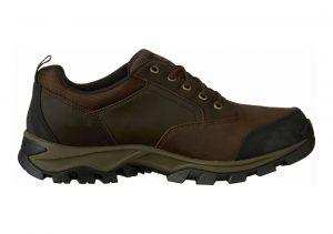 Timberland Keele Ridge Waterproof Brown (Brown Mo2)