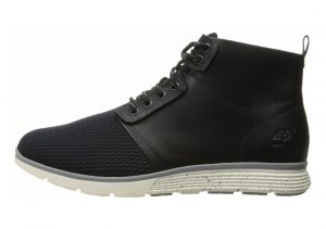 Timberland Killington Chukka Sneaker Boots Black