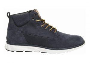 Timberland Killington Chukka Sneaker Boots Black Iris