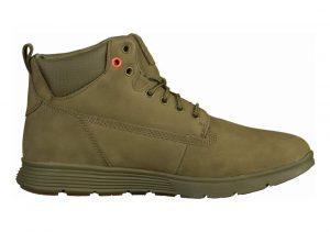 Timberland Killington Chukka Sneaker Boots Grape