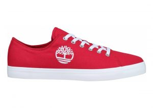 Timberland Union Wharf Oxford Red