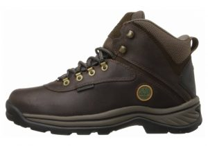 Timberland White Ledge Mid Waterproof Brown