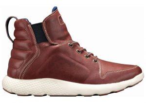 Timberland FlyRoam Sport Sneaker Boots Brown