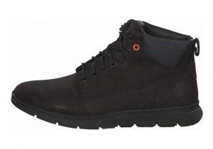 Timberland Killington Chukka Sneaker Boots Nero