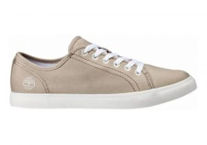 Timberland Newport Bay Canvas Oxford Light Beige Canvas