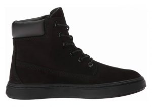 Timberland Londyn 6-inch Sneaker Boots Black