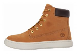 Timberland Londyn 6-inch Sneaker Boots Wheat Nubuck