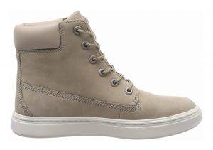 Timberland Londyn 6-inch Sneaker Boots Brown (Simply Taupe Naturebuck L47)