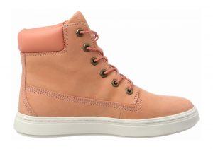 Timberland Londyn 6-inch Sneaker Boots Dark Pink