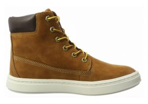 Timberland Londyn 6-inch Sneaker Boots Brown (Saddle)