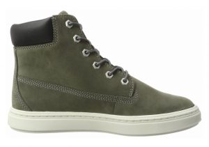 Timberland Londyn 6-inch Sneaker Boots Grey (New Graphite)