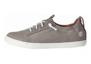Timberland Newport Bay Canvas Oxford Grey