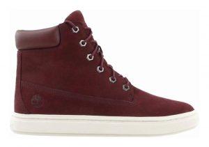 Timberland Londyn 6-inch Sneaker Boots Dark Port Nubuck