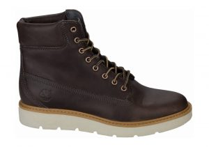 Timberland Kenniston 6-inch Sneaker Boots Dark Grey Full Grain