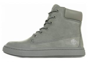 Timberland Londyn 6-inch Sneaker Boots Grey