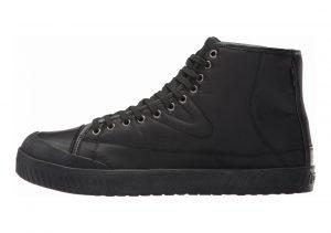 Tretorn Bailey 4 Black / Black / Black