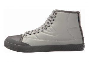 Tretorn Bailey 4 Grey / Dark Grey / Dark Grey