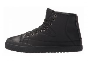 Tretorn Bailey 4 Black/Black/Black
