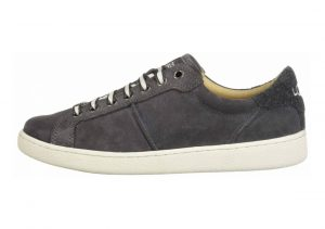 UGG Milo Sneaker  Charcoal