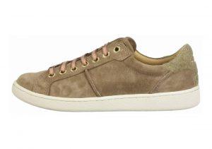 UGG Milo Sneaker  Brown