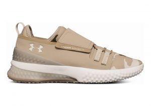 Under Armour Architech Reach Beige