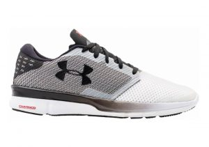 Under Armour Charged Reckless Grey