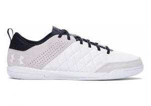 Under Armour Command Indoor White
