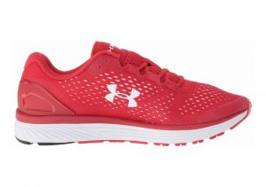 Under Armour Charged Bandit 4 Team Red (600)/Red