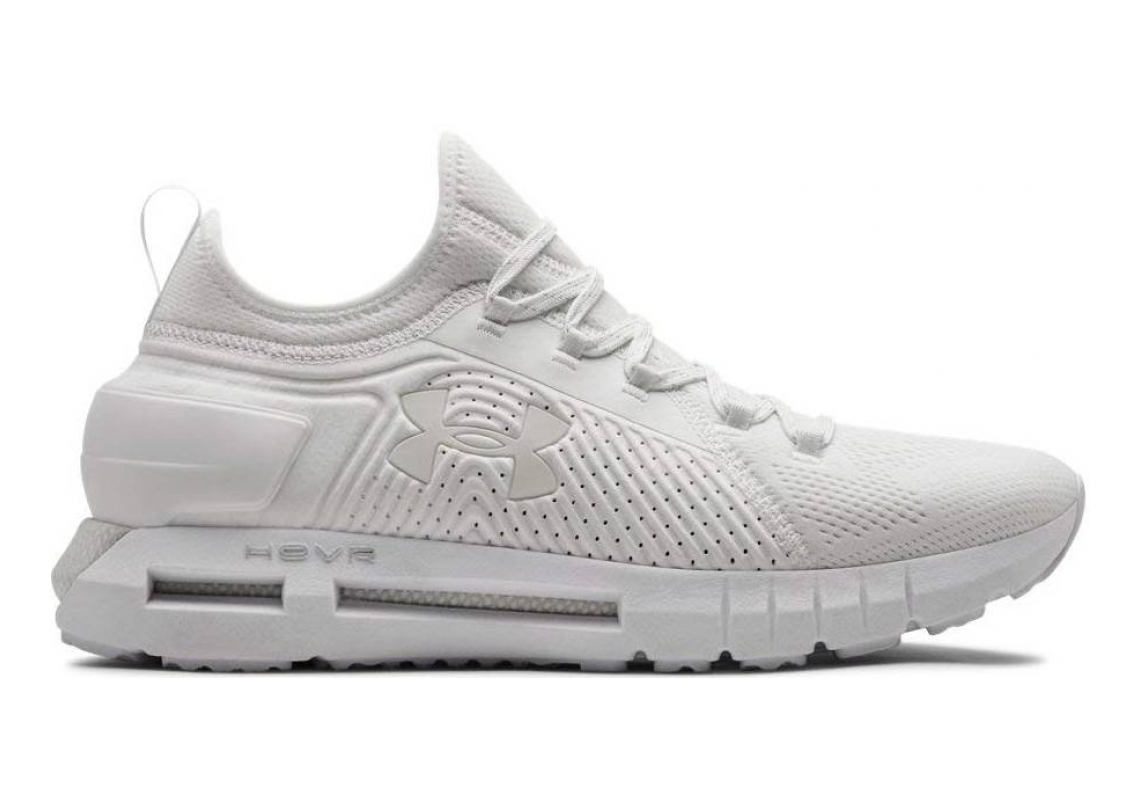 Under Armour HOVR Phantom SE White