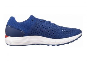 Under Armour HOVR Sonic Connected Blue