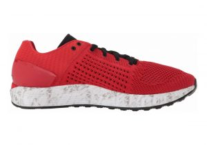 Under Armour HOVR Sonic Connected Red