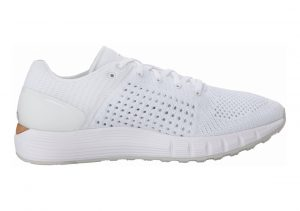 Under Armour HOVR Sonic Connected White (102)/Elemental