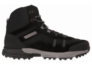Under Armour Post Canyon Mid Black (001)/Black