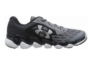 Under Armour Spine Disrupt Steel/Anthracite/Metallic Silver