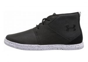 Under Armour Street Encounter IV Mid Black/Black/Graphite