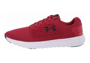 Under Armour Surge SE Red
