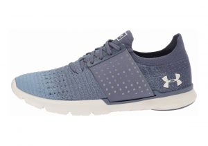 Under Armour Threadborne Slingwrap Apollo Gray/Solder