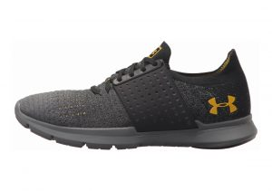 Under Armour Threadborne Slingwrap Black/Graphite