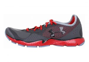 Under Armour FTHR Shield Red