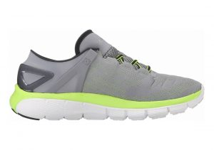 Under Armour SpeedForm Fortis Vent Grey (Gray 1270235-035)