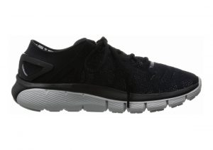 Under Armour SpeedForm Fortis Vent Schwarz