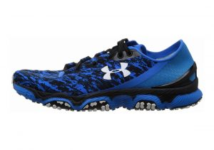 Under Armour SpeedForm XC Blue