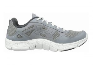 Under Armour Micro G Engage II Grey
