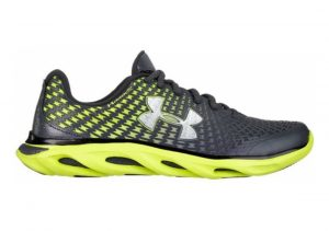 Under Armour Spine Clutch Yellow